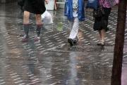 Gislaine Devillard - Sous la pluie 3