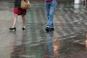 Gislaine Devillard - Sous la pluie 4
