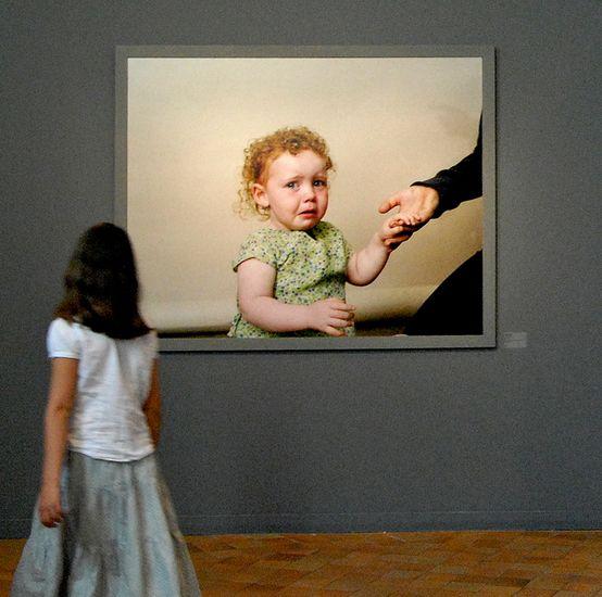 2011 - IP - Guy Bouquier - le musée - 2eme Prix