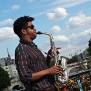 jazz-men