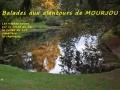 WE du 24-28 Octobre Mourjou