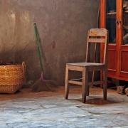 Gislaine Devillard - La chaise 2