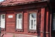 Gislaine Devillard - Fenêtre d'Isba - Russie 5