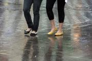 Gislaine Devillard - Sous la pluie 2