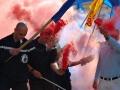 2009 - Anne Bouquier - Pompiers en colère - Accessit Rouge