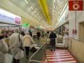 Pavillon des produits laitiers