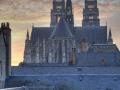 Orléans - Cathédrale