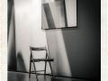 Chaise au musée